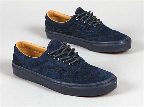 Vans Era Camo Grade A vans blue suede oxforddynamics co uk