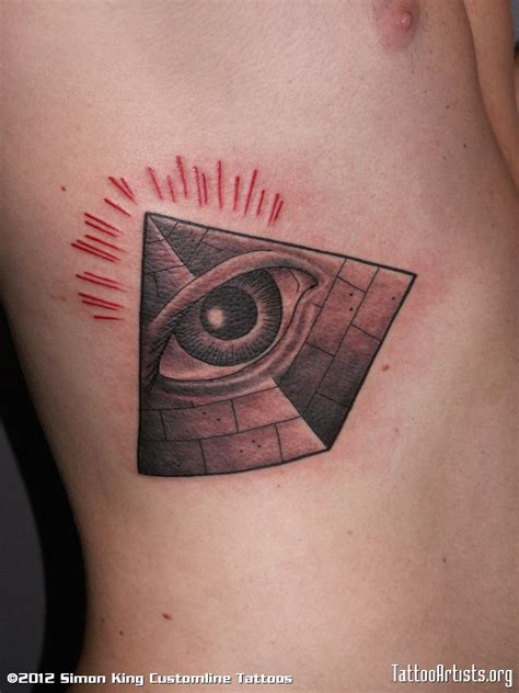 egyptian pyramids tattoo jpg tattoo