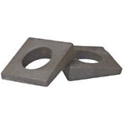 Wedges Adl 1 imperial 76532 wedge shaped bevel washer 3 8