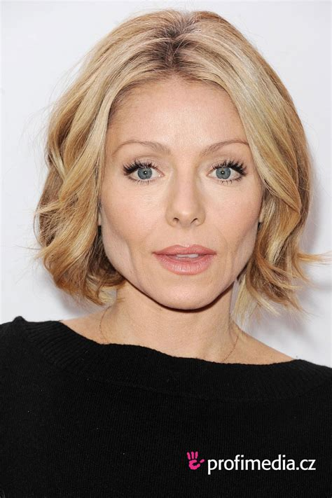 kelly ripa hair 2015 kelly ripa bob haircut
