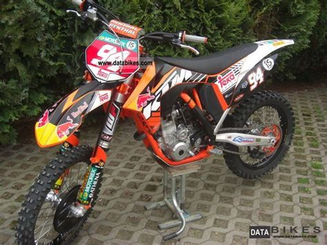 Ktm 250 Sxf 2012 Specs Ktm Bikes And Atv S With Pictures