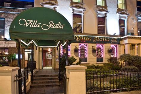 villa italia belfast queen s quarter restaurant reviews phone number photos tripadvisor