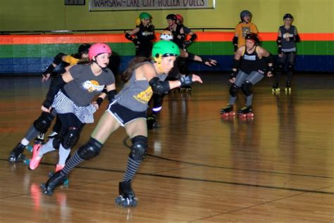 Roller Derby To Bond Its Your Playground by Dire Skates Holding Open Tryouts For And Go