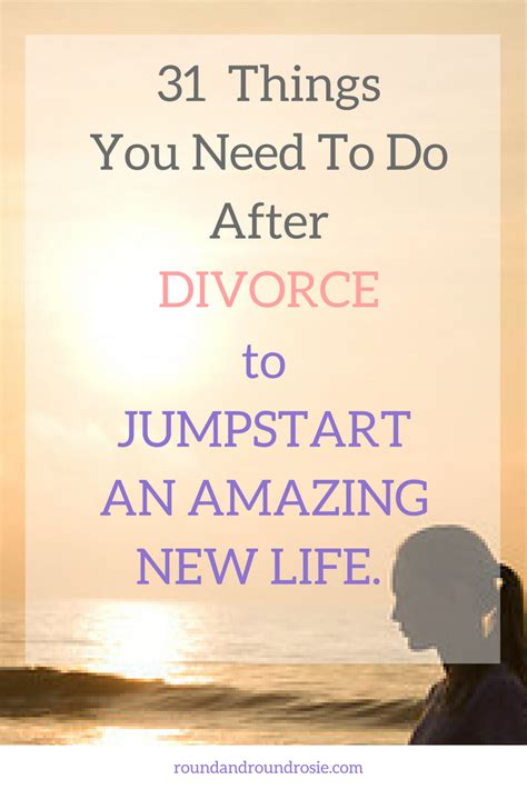 moving to essential advice for moving and living on a budget books 31 essential things to do after divorce to jumpstart your
