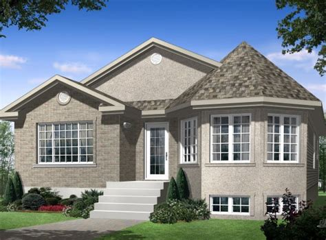 Bungalow House Design maison neuve plain pied mod 232 le jade