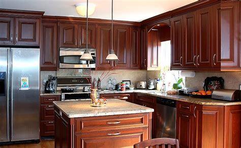 mahogany kitchen cabinet u haul self storage mahogany kitchen cabinets