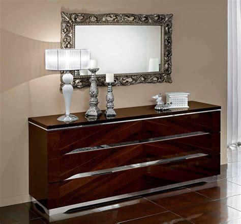 kommode mit spiegel kommode 173cm spiegel retro matrix modern deluxe m 246 bel