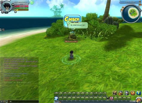 download game dragon ball online mod dragon ball online global download dbzgames org