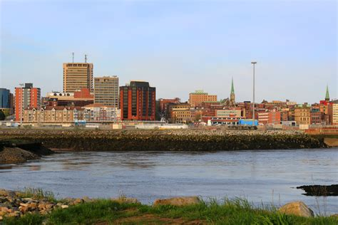 Of New Brunswick Mba by Canada S Top 35 Cities To Buy Real Estate In Canadian