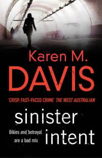 Sinister Intent sinister intent ebook by m davis official