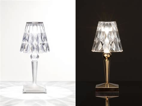 Best Table Lamps by Kartell Battery Table Lamp Shop Online At Kartell Com
