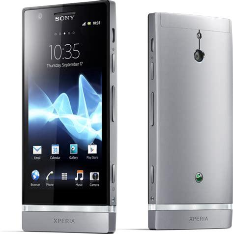 Hp Sony Xperia X sony xperia p spesifikasi dan harga hp review hp terbaru