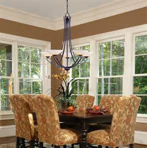 Maxim Chandelier Dining Room Lighting How To Find The Right Size Fixture