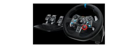 volanti logitech ps3 logitech g29 driving ps4 ps3 pc accessoire ps3
