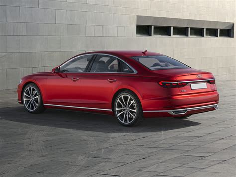 2019 Audi A8 Features by New 2019 Audi A8 Price Photos Reviews Safety Ratings
