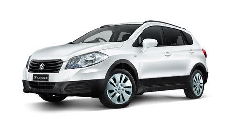 Suzuki Scross Price Upcoming Maruti Cars 2016 17 Price Features Autovista