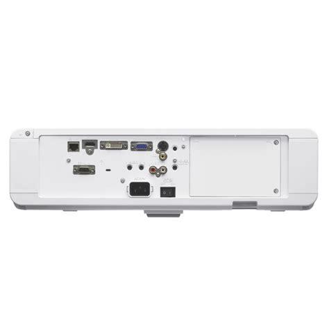 Lcd Proyektor Zyrex jual harga panasonic pt fw430ea proyektor 3500 ansi lumens lcd wxga pt fw430 series