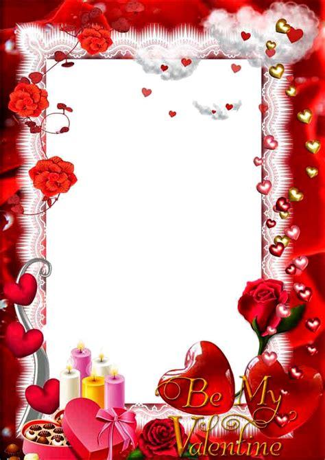 love frame transparent hq png image freepngimg