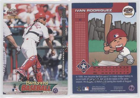 backyard baseball league backyard baseball ebay 28 images backyard sports baseball 2007 gogo papa