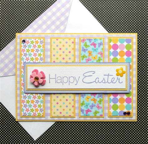Easter Handmade Cards - 17 best images about cards easter on