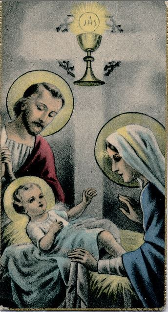 holy family cards 1000 images about holy cards on