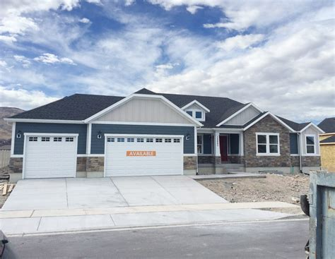 rambler house plans utah home design and style