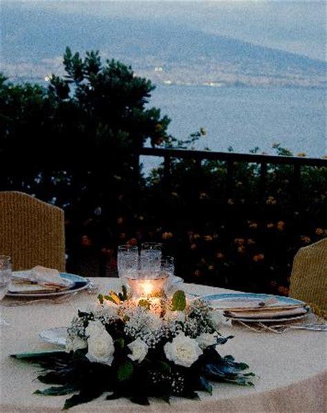 ristorante la terrazza napoli ristorante la terrazza colazione panoramica foto di la