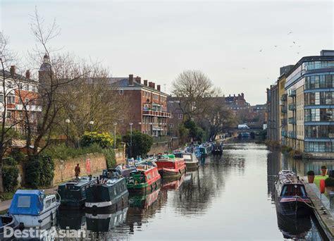 the regents canal an exploring london s historic regent s canal destinasian