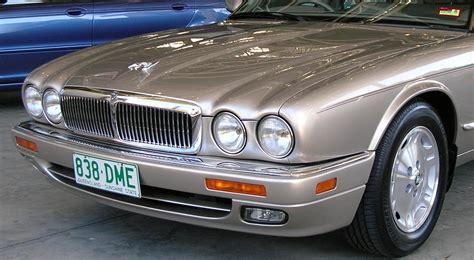 Jaguar Xj X300 1996 Jaguar Xj X300 Pictures Information And Specs