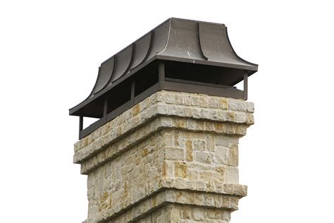 Fireplace Cap by Chimney Cap Bell Top Mastersservices