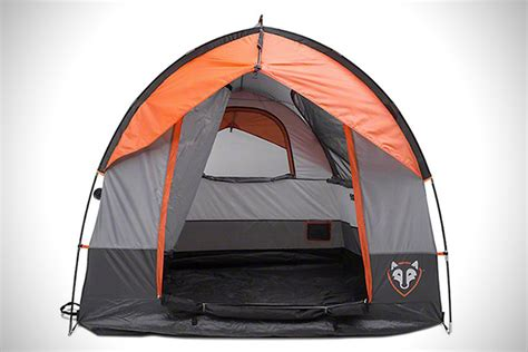 Jeep Cabin Tent Rightline Gear Jeep Tent Hiconsumption