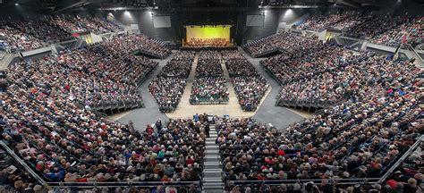 Event Floor Plans horncastle arena vbase