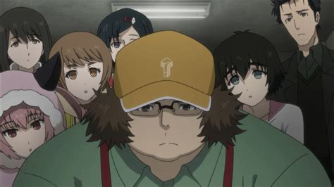 Steins Gate 0 Anime by Steins Gate 0 07 Lost In Anime