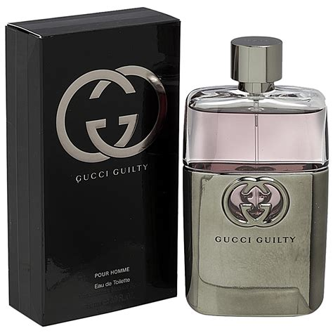 Gucci Guilty For gucci guilty pour homme 90ml for price in pakistan