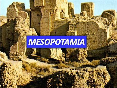 imagenes antigua mesopotamia i mesopotamia
