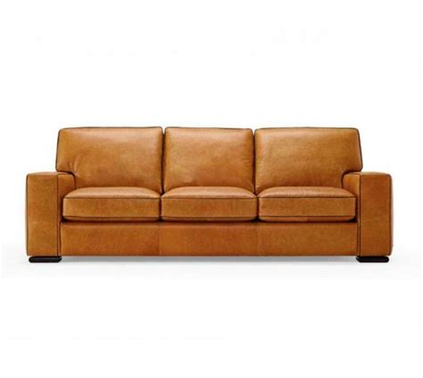 Natuzzi Editions B859 Leather Sofa Set