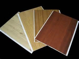 Lightweight Wood Ceiling Panels Pvc Bathroom Wall Panels Waterproof Lightweight Wood