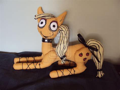 4ft rag doll applejack my pony plush by