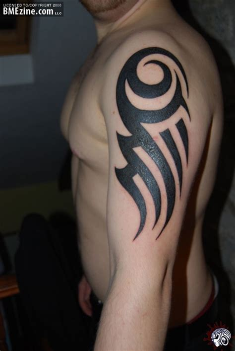 forearm tribal tattoo ideas beautiful tribal arm ideas