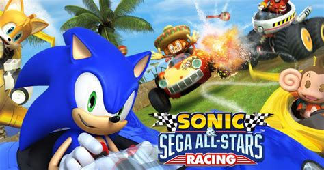sonic and sega all racing apk free sonic sega all racing v1 0 1 apk free apk droid apps free