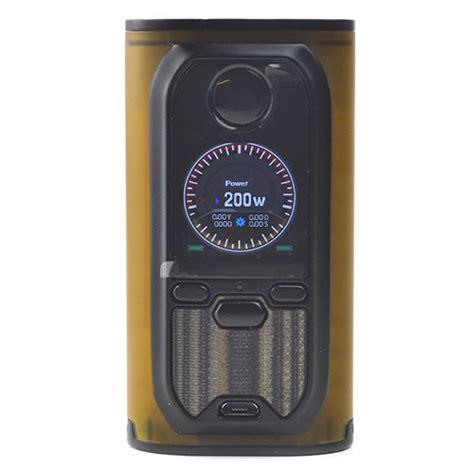 Mod Modefined Lyra 200w Box Mod Authentic Vapor Vape modefined lyra 200w tc box mod ultem vape mod