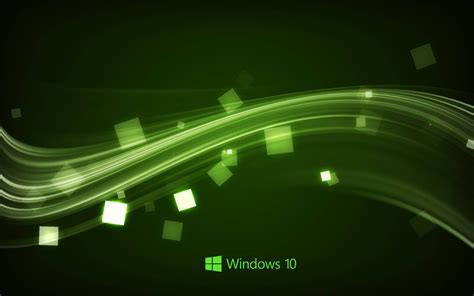 wallpaper windows 10 green beautiful green windows 10 wallpaper wallpaperlepi