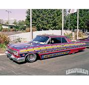 LOWRIDER Lowriders Custom Auto Car Cars Vehicle Vehicles Automobile