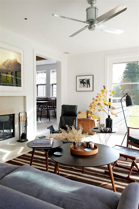 Design House Decor New York by Midcentury Bungalow In New York Delights With Vintage Panache