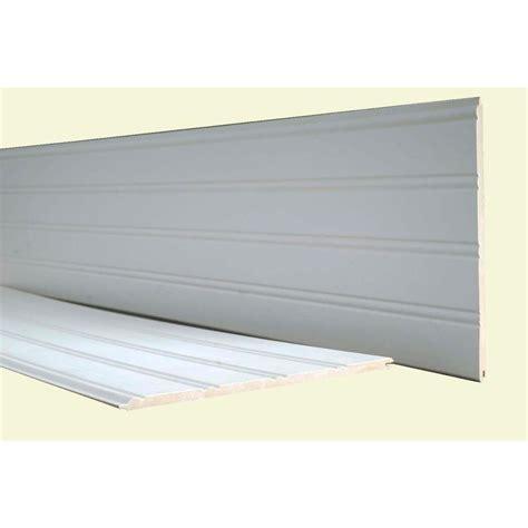 mdf beadboard in bathroom 28 sq ft mdf cape cod wainscot planks 18 pack 8203045