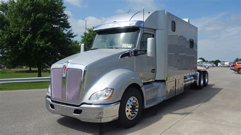 kenworth sleeper kenworth custom sleepers autos post