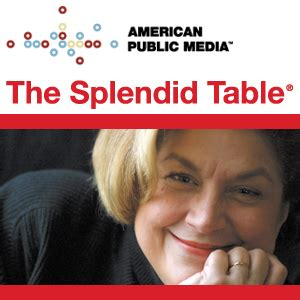 The Splendid Table Podcast by Root Simple On The Splendid Table Root Simple