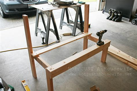 build a bench seat decorating someone else s house part 3 building an entryway bench not just a
