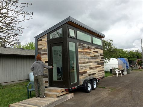 tiny homes for the homeless models of excellence