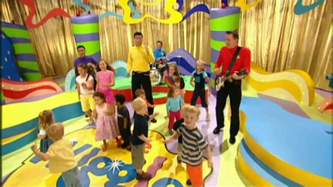 The Wiggles Lights Wiggles by Lights Wiggles Compilation Every Exclusive Wigglepedia